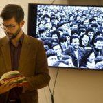 """Autori amerikan Fred Abrahams prezanton në Tiranë librin """"Shqipëria e Re"""""""