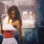 Anita Varosi: Të shkruarit është grindje e përhershme me veten