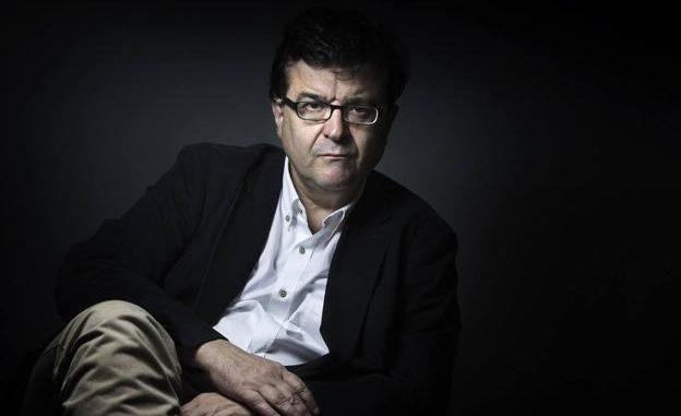 Javier Cercas: Mashtruesi është mes nesh – Botime Dudaj