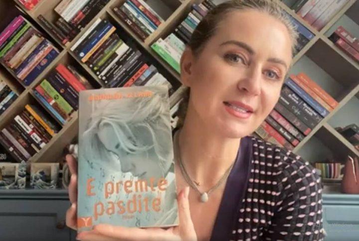 """""""E premte pasdite"""", një nga librat më të veçantë të shkrimtares Brunilda Zllami"""