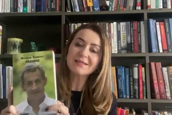 """Për të mos u humbur, """"Pasione"""" nga Nicolas Sarkozy"""
